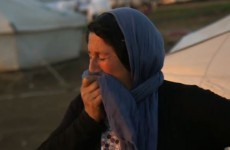 Incredible documentary tells the story of those who rescue women and children from Islamic State