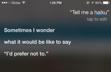 Siri has been a real smartarse lately -- here are 9 times she brought the sass