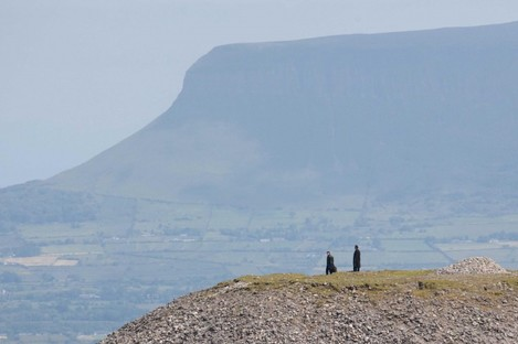 It's a long way to Ben Bulben...