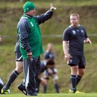 WATCH: Ireland vow not to underestimate O'Sullivan's USA