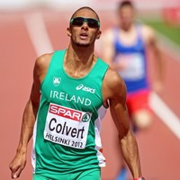 Irish sprinter claims 'miscarriage of justice' after two-year ban for doping