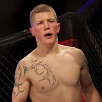 After cutting 33lbs in 14 days for his UFC debut, the real Redser returns this weekend