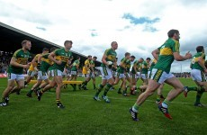 4 changes to Kerry team for Saturday's Munster final replay with Galvin named on bench