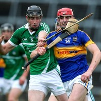 14-man Limerick see off Tipperary to win six-goal Munster U21 hurling thriller