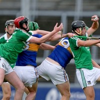5 talking points after Limerick triumph and Tipp exit in Munster U21 hurling drama