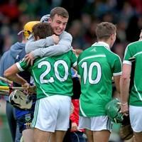 'We had a bad week, we had a rough week' - Limerick hurling bounces back