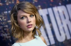 Taylor Swift shut down a Tumblr troll... by correcting their grammar