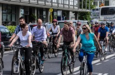 Dublin's cyclists are about to have a new person on their side