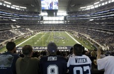The home of Dallas Cowboys could host Aldo vs. McGregor this year - report