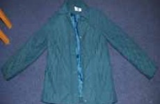 Gardaí release photos of clothes found on woman's body in appeal for information