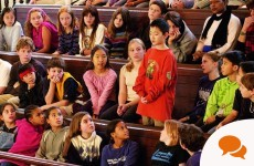 What I've learned from going to a Quaker school