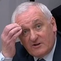 13 great Bertieisms at the banking inquiry