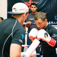 Texas hold 'em: Carl Frampton ready for his first hand in high-stakes US game
