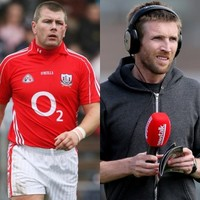 Colm Parkinson owned by Diarmuid O'Sullivan - It's the sporting tweets of the week
