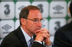 O'Neill on the Leicester job, James McCarthy and whether he'll stick around after the Euros