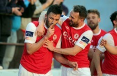 No signs of Europa League hangover as Pat's overcome Drogheda