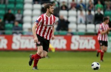 Wasteful Derry City left to rue missed chances in bottom-of-the-table clash