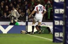 It's Shane 'Shaggy' Horgan's birthday! How well do you know Irish rugby nicknames?