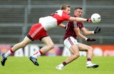 As it happened: Galway v Derry, All-Ireland SFC 3B Qualifier