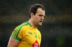 Same again for Donegal as Monaghan make 2 changes for Ulster showdown