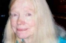 72-year-old Breda Delaney hasn't been seen in over a week