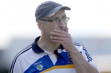 Tipperary exited the championship following defeat to Tyrone this afternoon.