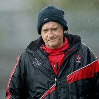 'I just can't handle refereeing decisions like that any longer. I have had to step down'
