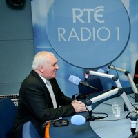 Bertie Ahern says he received a rope and noose in the post after leaving office