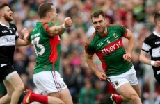 As it happened: Mayo v Sligo, Connacht senior football final