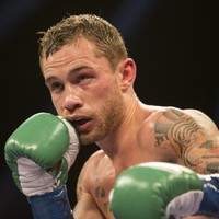 Carl Frampton unsure of what the future holds after battling to retain world title