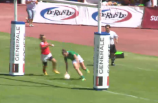 Women's 7s forced to settle for silver after securing safe passage to World Olympic repechage