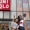 Five arrested over China shopping centre sex tape