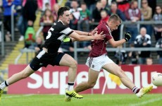 Galway grab late Connacht minor draw against Sligo as Derry claim Ulster title