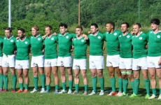 Ireland Men book place in Olympic 7s rugby qualifier with third place in Lisbon
