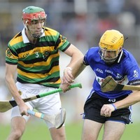 Here's the latest Cork senior hurling championship draw