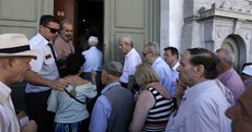 Greek banks reopen as citizens face massive price hikes