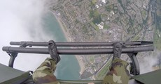Pictures: The Bray Air Display made Sunday spectacular yesterday