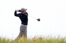 Here's why Ireland's Paul Dunne would miss out on €1.6 million if he wins the Open later