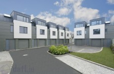 This stunning Rathmines development mixes traditional with contemporary