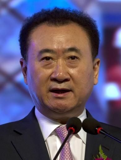 Wang Jianlin · TheJournal ie