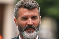 Roy Keane claims Paddy Power breached his constitutional rights with 'crude and vulgar' ad