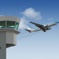 Air traffic controller found passed out drunk in tower