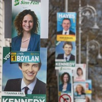 Should we limit the number of election posters candidates can have?