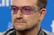 Bono admits: U2 are 'on the verge of irrelevance'