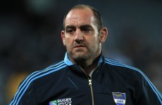 Wallabies engage Argentinian 'scrum doctor' ahead of World Cup