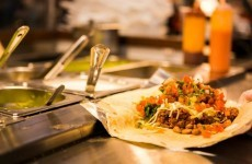 The top 5 best burritos in Dublin