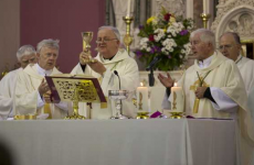 There won't be enough priests for Ireland - but regular people will step in?