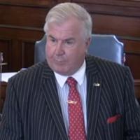 """I understand it's very nice"": Senator says we should move Seanad to Farmleigh"