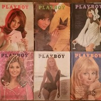 Playboy magazine - here's what Ireland was really missing all those years