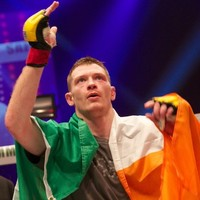 Why another Irish UFC star is the talk of the MMA world this week